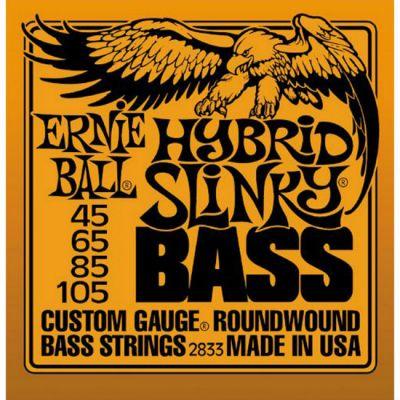 Струны Ernie Ball 2833