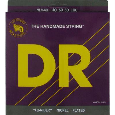 Струны DR NLH-40