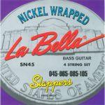 Струны La Bella SN45