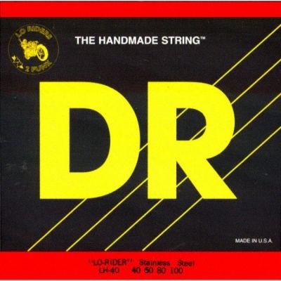 ������ DR LH-40