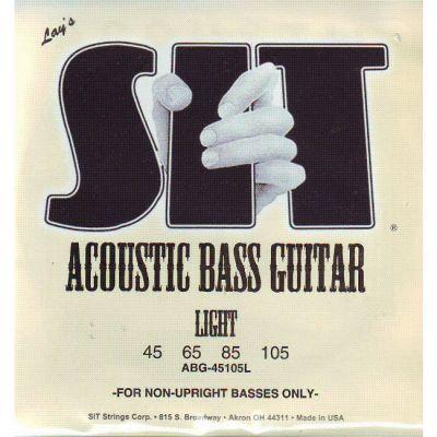 Струны SIT ABG45105L