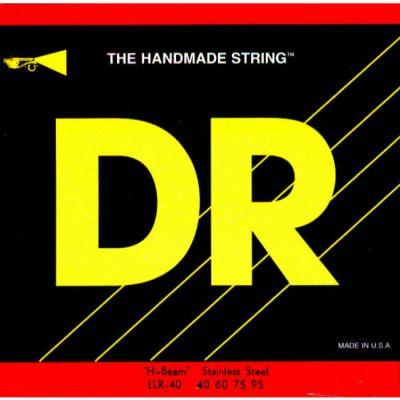 Струны DR LLR-40