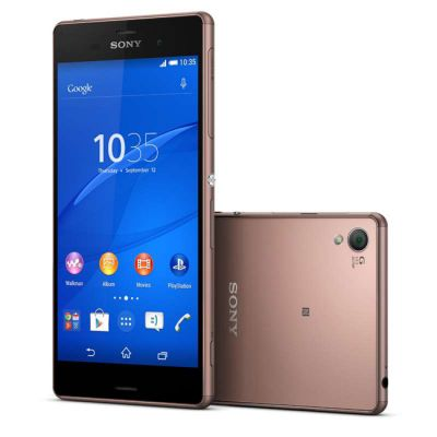 Смартфон Sony Xperia Z3 D6603Copper 1289-5579