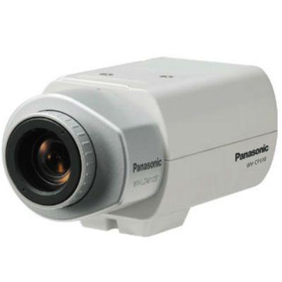 Камера видеонаблюдения Panasonic WV-CP310/G