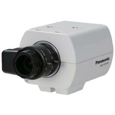 Камера видеонаблюдения Panasonic WV-CP314E