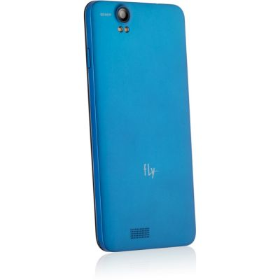 �������� Fly IQ4512 EVO Chic 4 Quad Blue 08483
