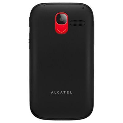 Телефон Alcatel 2001X Black 2001X-2BALRU1