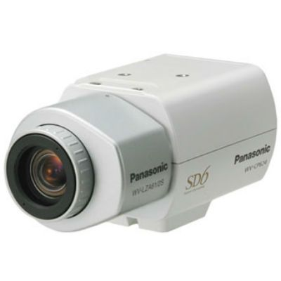 ������ ��������������� Panasonic WV-CP604E