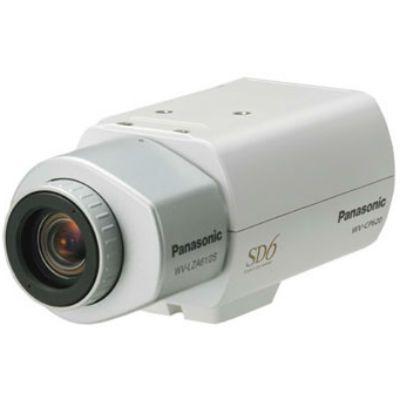 Камера видеонаблюдения Panasonic WV-CP620/G