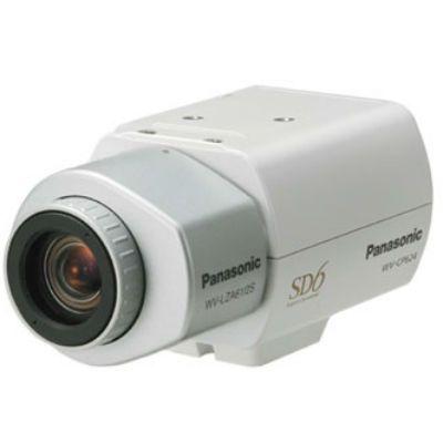 Камера видеонаблюдения Panasonic WV-CP624E