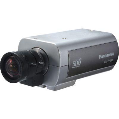 Камера видеонаблюдения Panasonic WV-CP630/G