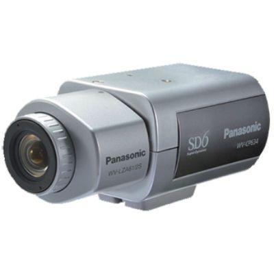 Камера видеонаблюдения Panasonic WV-CP634E