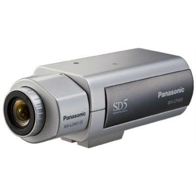 ������ ��������������� Panasonic WV-CP500/04