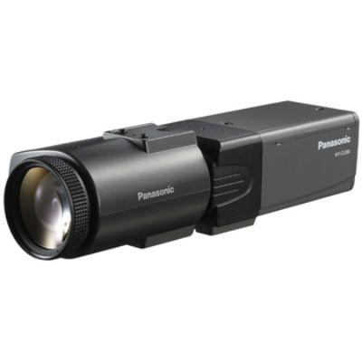 Камера видеонаблюдения Panasonic WV-CL930/34