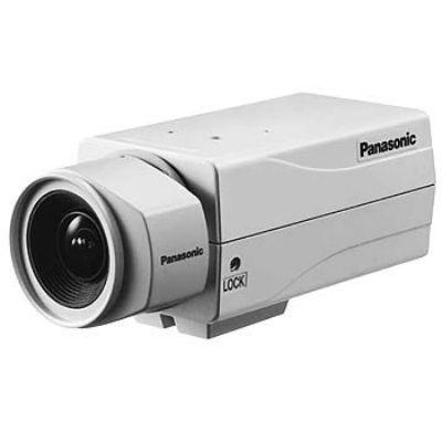 Камера видеонаблюдения Panasonic WV-BP142