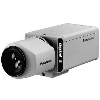 Камера видеонаблюдения Panasonic WV-BP332