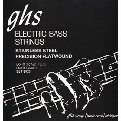 Струны GHS 3025