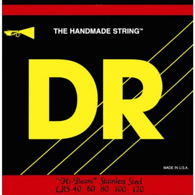 Струны DR LMR-45