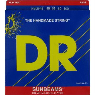 Струны DR NMLR-45