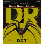 Струны DR DDT-55