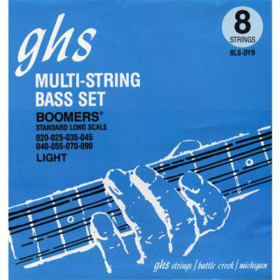 ������ GHS 8LS-DYB