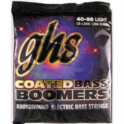 Струны GHS CB-L3045