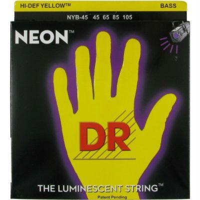 Струны DR NYB-45