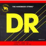 Струны DR LH5-40