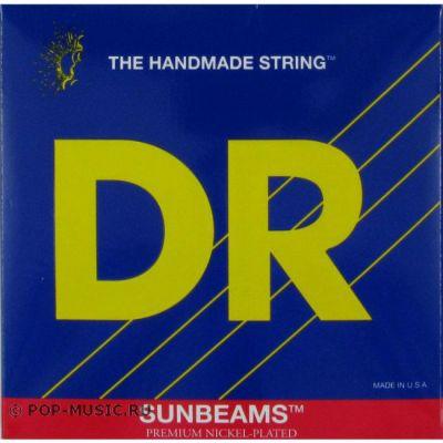 Струны DR NмR5-45