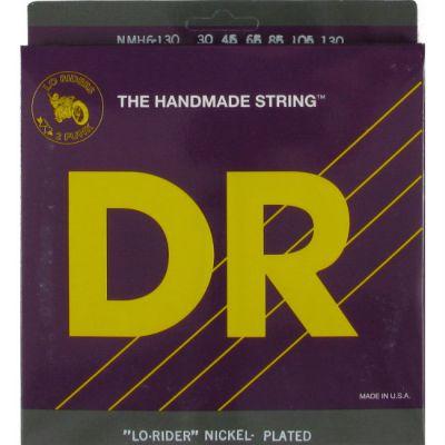 Струны DR NMH6-130