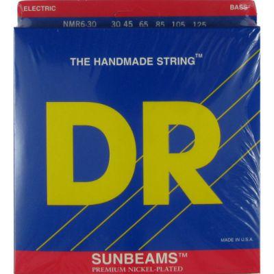 Струны DR NмR6-30