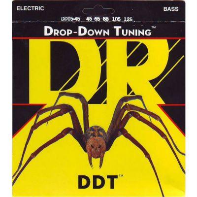 Струны DR DDT5-45