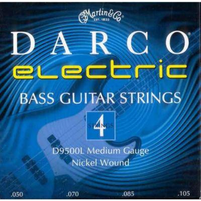 Струны Martin Guitar 41D9500L