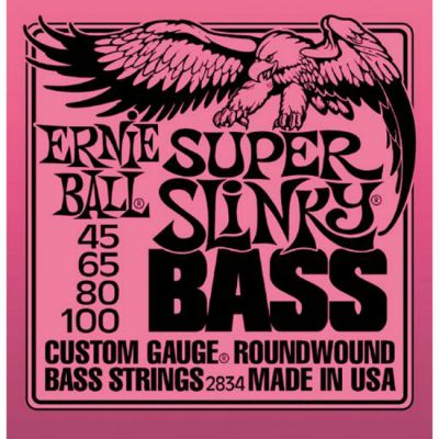 ������ Ernie Ball 2834