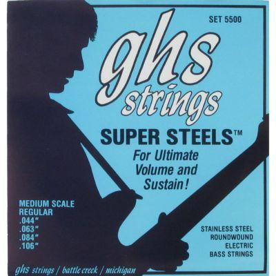 Струны GHS 5500