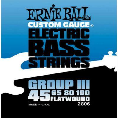 Струны Ernie Ball 2806