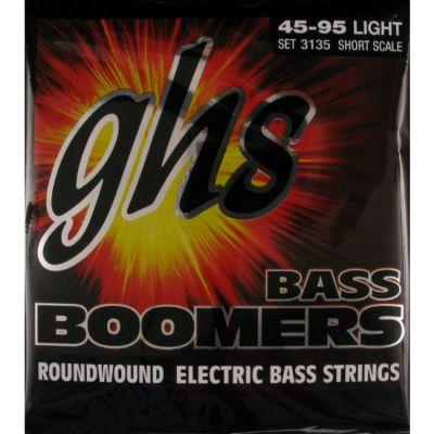 Струны GHS 3135
