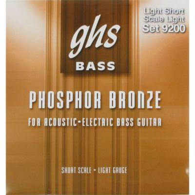 Струны GHS 9200