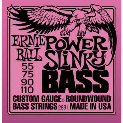 Струны Ernie Ball 2831