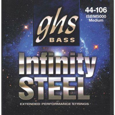 Струны GHS ISB-M5000