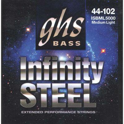 Струны GHS ISB-ML5000