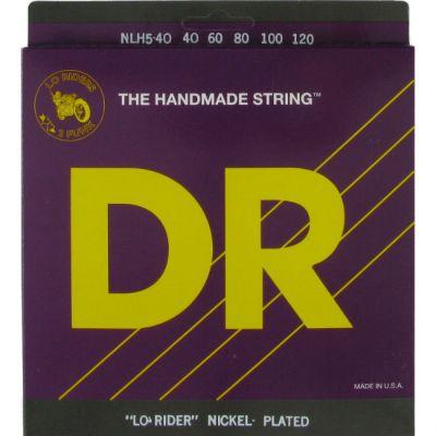 Струны DR NLH5-40