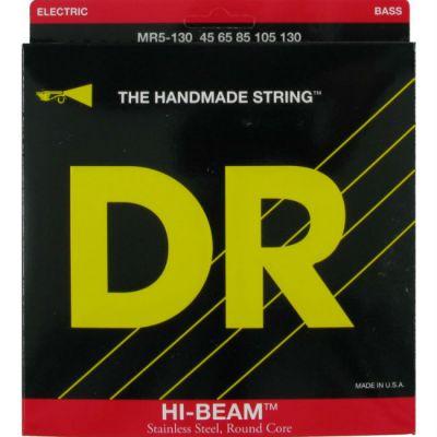 Струны DR MR5-130