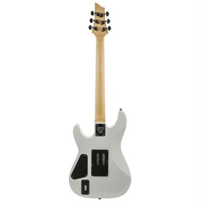 Электрогитара Schecter Guitar DEMON-6 FR VWHT