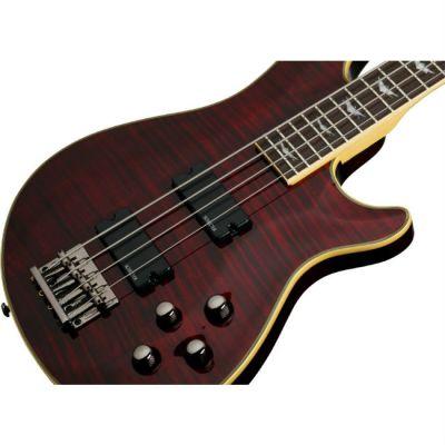 ���-������ Schecter Guitar OMEN EXTREME-4 BCH