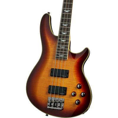 ���-������ Schecter Guitar OMEN EXTREME-4 VSB