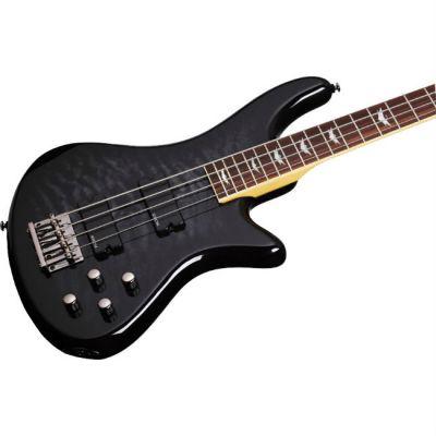���-������ Schecter Guitar STILETTO EXTREME-4 STBLK