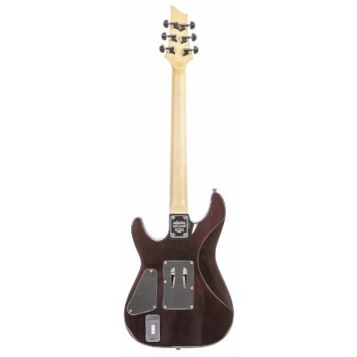 ������������� Schecter Guitar DEMON-6 FR CRB