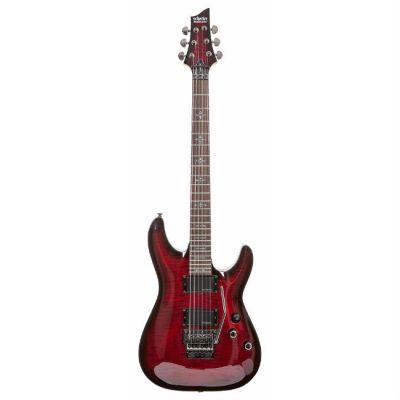 Электрогитара Schecter Guitar DEMON-6 FR CRB