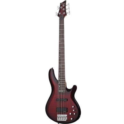 ���-������ Schecter Guitar C-5 DELUXE CRB
